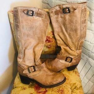 Frye boots size 9 EUC